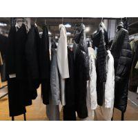 上海品牌折扣时尚女装 米梵一手货源走份批发加盟杭州礼诚服饰
