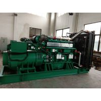 矿山用玉柴柴油发电机组,660V电源输出,性能稳定质量可靠,价格优惠