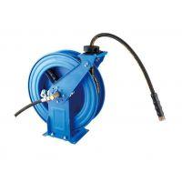 欧诺戈自动伸缩卷管器 自锁高压清洗机 15米高压水鼓绕管器卷管器