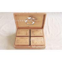 精品茶盒 精品茶礼盒  精品竹纸茶盒   精品竹子茶盒 竹木茶叶盒