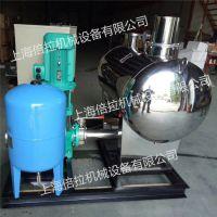 无负压供水设备MVI806变频加压设备2.2KW变频冷冻水泵威乐WILO