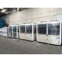 天加风冷模块热泵机组、冷热水机组、模块化机组