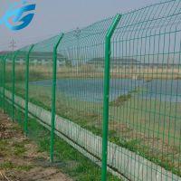 公路两旁防护网 隔离钢丝护栏网