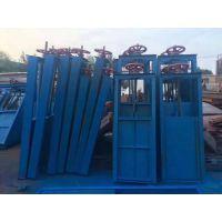 机闸一体式铸铁闸门价格铸铁闸门用途及特点
