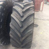 供应前进农用拖拉机轮胎18.4-26 18.4-30轮胎加密花纹 加厚耐扎