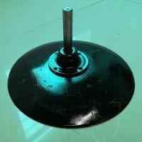 供应覆膜机配件260mm 覆土小犁盘 播种机覆土器 成套起垄扶垄圆犁片