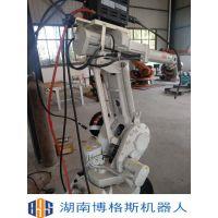 湖南省二手库卡焊接机器人 库卡kr180