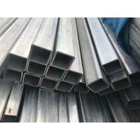 进口一级正材SUS304不锈钢方管/304不锈钢无缝方管