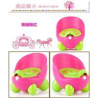 厂家直销小孩婴儿坐便器宝宝马桶儿童座便器 多功能坐便器