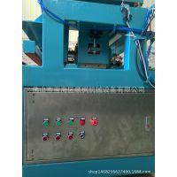顺枫机械厂家直销PP塑料板材自动切锯机PVC板材挤出机塑机辅机