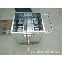 燃气烧饼炉 节能环保型火烧炉远红外线火烧炉