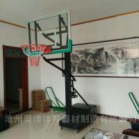 贵阳固定篮球架来电咨询CS