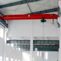10吨-15.88米LD型电动单梁桥式起重机,豫远牌起重机