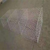 厂家直销包胶格宾石笼网