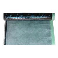 供应高分子自粘胶膜防水卷材1.5mm