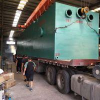 润泓环保FA-75煤矿矿井水处理全自动一体化设备技术成熟厂家