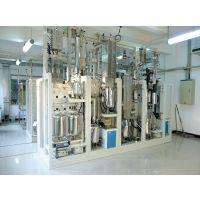 天津大学精馏塔,玻璃精馏实验装置,汽液平衡釜回流比控制器