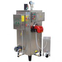 旭恩60公斤LSS型免检节能蒸汽发生器锅炉