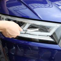 2018款奥迪Q5L漆面保护膜TPU透明贴防刮修复划痕新ql车大灯保护膜