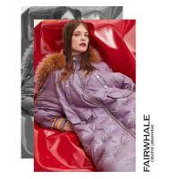 时尚品牌女装折扣店奥斯丁外套货源找广州雪莱尔多种款式新款组货包