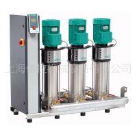 昆明代理德国威乐水泵HelixV623高压水泵型号及参数