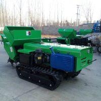 哪里销售柴油开沟机 栽培山药施肥机规格 一种新型的除草开沟机