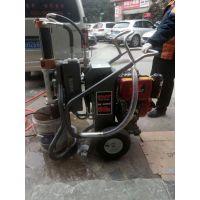 贵州六盘水腻子防水涂料装修喷涂机 涂汇特BM89s 20L大流量一天1万平方