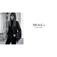 广州高端品牌MOCo摩安珂外套四季款折扣批发货源