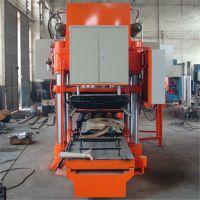 自动彩色水泥大瓦机 水泥大瓦设备 高效优质彩色大瓦机 久孚机械