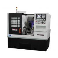 锡颢特自动数控车床 自动上下料专用机床 HFCNC300A