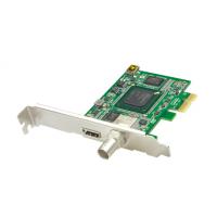 思非seekfitPCI-E高清HDMI /SDI一路视频采集卡