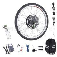 20'24'26'700C'28'29' 寸36v800w电动自行车改装套件LY-36V800W带