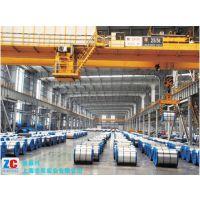 马钢彩钢卷,热镀锌120克,PE聚酯涂层,钢板宽度可达1500mm,马钢彩钢板代理