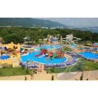 青岛水上乐园设备、水上游乐设施有哪些