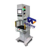 上海伺服电子压力机,布斯威-09系列伺服压装机