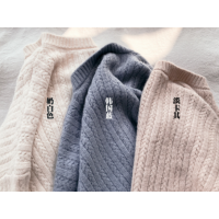 菏泽低价1元尾货毛衣批发工厂处理便宜库存毛衣打底衫拿货价格