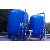 【居民区生活污水处理设备】居民区废水处理设备-港骐