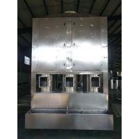 喷淋塔升级版 旋流塔 PP或者不锈钢材质