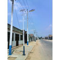 张家口太阳能路灯的设计方案及价格