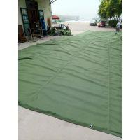 篷布、环保专用篷布、厂房工业苫布、绿帆布