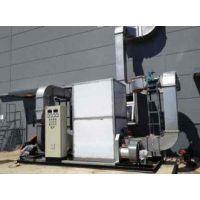 催化燃烧设备工艺流程 厂家直销 朗淳环保设备