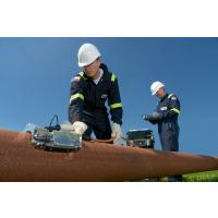 ROSEN 管道外检测电磁超声EMAT 高精度 高效率 无盲区