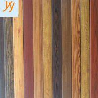 6063铝方管 喷涂矩形铝管 木纹转印铝方通 6061铝合金管 铝棒