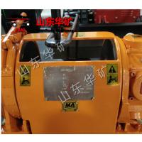 气动绞车 JQHS系列气动绞车物优价廉 JQHS系列气动绞车厂家