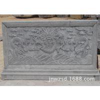 山东石刻壁画 山东石雕壁画厂家 景观壁画雕刻