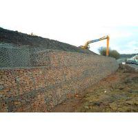 边坡修复加固工程石笼网性能介绍