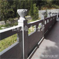 石头栏杆|别墅石材栏杆价格_星子盛庐定制