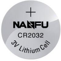 正品南孚电池Excell品牌纽扣电池CR2032电池