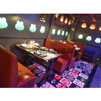 厂家直销 供应专业生产各种高质量高品质火锅桌椅 简约现代