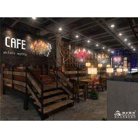 广州咖啡吧装修